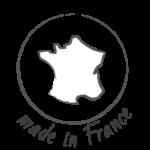 fabrication française et arisanale