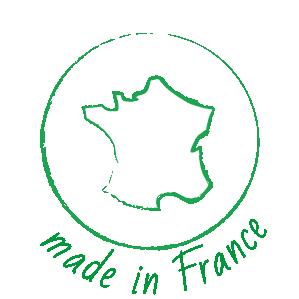 Les sirops de l'Alchimiste sont 100 % fabrication française et artisanale